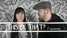 THIS OR THAT? | DAVID & DONETTA David, Videos, Music, Youtube, Movie Posters, Movies, Musica, Musik, Films