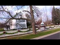 This 5 minute video describes Lexington, the harbor, Lake Huron, the shops, lodging and more! Produced By: Pulse Media Productions Lake Huron, Home And Away, Lodges, Commercial, Tours, Spaces, City, Youtube, Plants