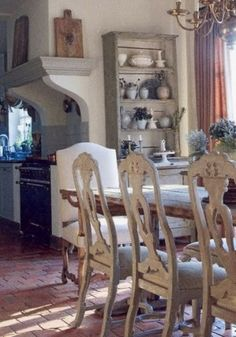 157 best Dining Room Inspiration images on Pinterest | Dining rooms ...