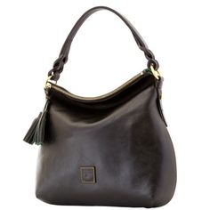 Dooney & Bourke: Florentine Twist Strap Hobo