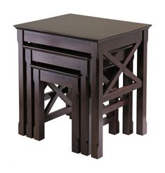 40333 Xola Nesting Table
