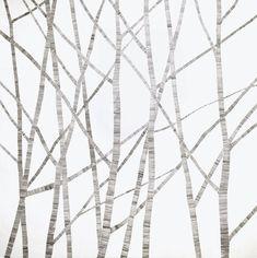 Joe Kievitt - Tree Drawing