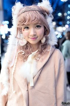 Swankiss Dress, Pastel Hair, Tiara & Swankiss Platforms in Harajuku Japanese Street Fashion, Tokyo Fashion, Harajuku Fashion, Kawaii Fashion, Lolita Fashion, Grunge Fashion, Asian Fashion, Harajuku Style, Kawaii Hairstyles