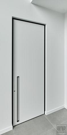 Home Door Design, House Design, Detail Architecture, House Doors, Bedroom Doors, Inspired Homes, Windows And Doors, Sliding Doors, Decor Styles