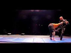 Krav Maga Training. http://eloygiles.hubpages.com/hub/Combining-Crossfit-and-Krav-Maga-for-Total-Fitness