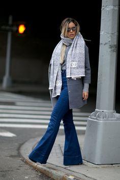 Pin for Later: Retour Sur les Meilleurs Looks Street Style de la Fashion Week de New York Jour 7