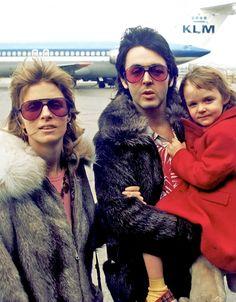 Les Beatles, Beatles Art, Paul And Linda Mccartney, Stella Mccartney, The Beatles Yesterday, George Martin, Ringo Starr, George Harrison, John Lennon