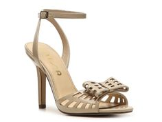 Unisa Lawton Ankle Strap Sandal- bought these to go with a mint dress