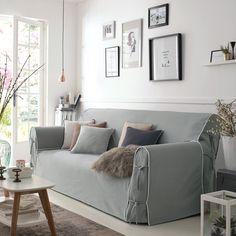 Capa para sofá La Redoute Interieurs | La Redoute