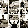 Le photographe Olivier Ciappa agit en faveur du mariage pour tous avec une série de clichés de stars  http://rosefantaisie.canalblog.com