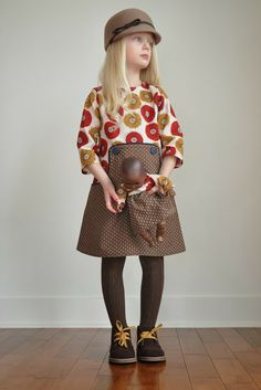 maja.: Pattern Testing the Louisa Dress