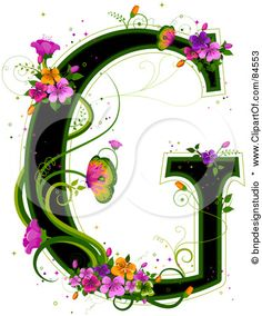 the letter g on pinterest letter g drop cap and typography