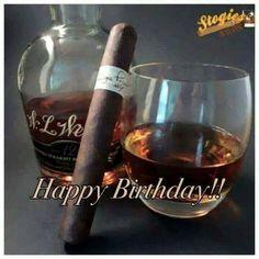 Résultats de recherche d'images pour « whiskey and cigars Happy Birthday Whiskey, Happy Birthday Man, Birthday Cheers, Happy Birthday Pictures, Birthday For Him, Birthday Cards For Men, Birthday Wishes, Birthday Emoji, Happy Birthday Greetings Friends