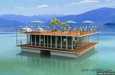 awesome&unusual house design,floating house, houseboat. [невероятные и необычные по дизайну дома и дома на воде]