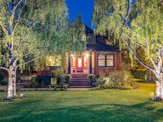 View the property with 8 bed, 5 bath, 3899 sqft Detached built in 1911 and can be found 1031 Prospect Av Sw, Calgary, Alberta address. Property Listing, Calgary, Cabin, House Styles, Building, Amazing, Home Decor, Decoration Home, Room Decor