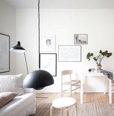 Via Scandinavian Home   AndTradition   IKEA
