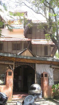 Gokul restaurant for vegetarians in Kadavantara, Kochi