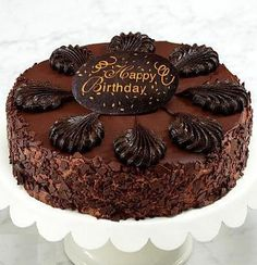 Send Cakes To USA Online