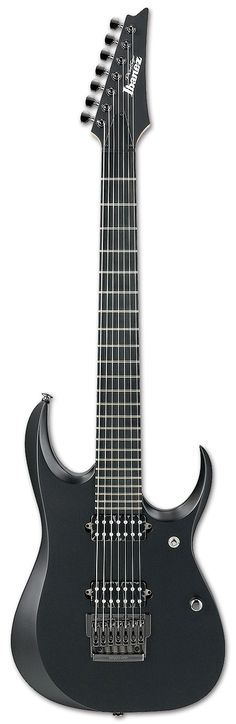 "26.5"" with Bare Knuckle Aftermaths. This guitar look killer!"