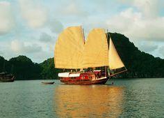 Lagoon Explorer Cruise 2 days 1 night ~ Ha Long Bay Cruises