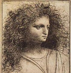 Leonardo da Vinci [**Salai**] - Salai -- Gian Giacomo Caprotti da Oreno, better known as Salaì, was an Italian artist and pupil of Leonardo da Vinci from 1490 to 1518. Salai entered Leonardo's household at the age of 10. He created paintings under the name of Andrea Salai.