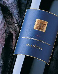 Darioush Cabernet Sauvignon