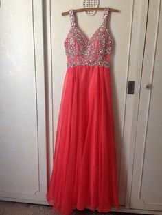 Red Prom Dresses,Prom Dress,Prom Dresses,2016 Formal Gown,Evening Gowns,Red Party Dress,Prom Gown For Teens