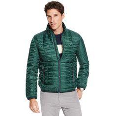 Ultra-Light Puffer Jacket   Tommy Hilfiger USA