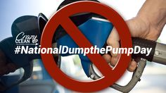 Bike 🚴 it, Walk 🏃🏻‍♀️ it, Bus 🚌 it. #nationaldumpthepumpday. Call us today for information and pricing about our services at (951)365-5285 for online booking visit our website www.crazycleanup.com
