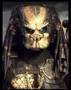 Predator Tattoo, Predator Movie, Alien Vs Predator, Horror Movie Characters, Sci Fi Movies, Aliens, Man In Black, Starcraft 2, Character Art