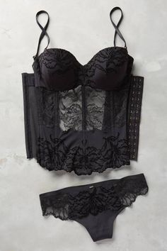 Anthropologie's October Arrivals: Intimates & Lingerie - Topista