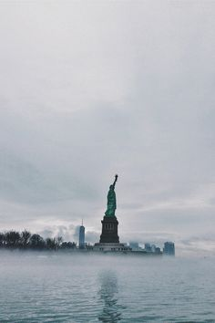 Liberty by Adonis | via newyorkcityfeelings.com - The Best Photos and Videos of New York City including the Statue of Liberty Brooklyn Bridge Central Park Empire State Building Chrysler Building and other popular New York places and attractions.