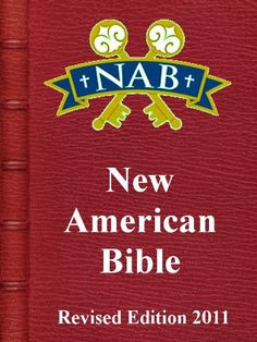 New American Bible Revised Edition by Various Authors. $5.30