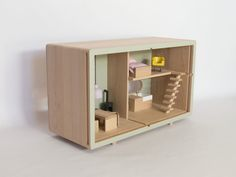 THE FURNISHED ECO HOME