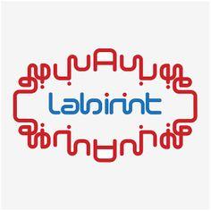 Quartopianodesign logos by Alessandro Moschetti, via Behance