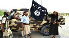 #موسوعة_اليمن_الإخبارية l أبين ..تنظيم القاعدة ينصب نقاط تفتيش على الخط الساحلي