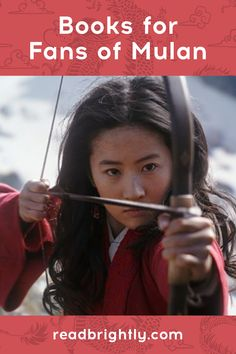 From retellings of the Disney film to stories you should read next, here are some books to explore if your child loves Mulan. Live Action Movie, Action Movies, Watch Mulan, Books For Tweens, Magic Treehouse, Book Girl, S Stories, Retelling, Child Love