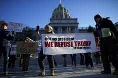 US Electoral College convenes to confirm Trump win