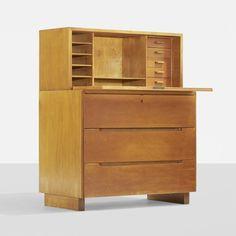 Secretary, 1950 // Alvar Aalto