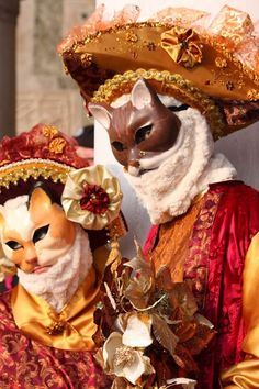 Carnival  2009 - Venice, Italy #mask