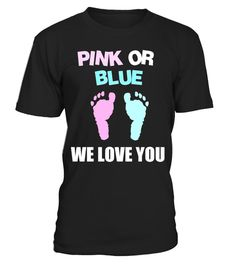 """# Cute Pink Or Blue We Love You Baby Footprint T-Shirt .  Special Offer, not available in shops      Comes in a variety of styles and colours      Buy yours now before it is too late!      Secured payment via Visa / Mastercard / Amex / PayPal      How to place an order            Choose the model from the drop-down menu      Click on """"Buy it now""""      Choose the size and the quantity      Add your delivery address and bank details      And that's it!      Tags: Unique beautiful cutest Pink…"""
