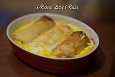 Carbohidrati Mashed Potatoes, Pudding, Ethnic Recipes, Desserts, Food, Whipped Potatoes, Tailgate Desserts, Deserts, Smash Potatoes