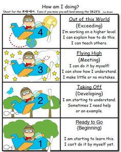 Kindergarten » Introduction