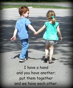 They hold hands EVERYWHERE we go . it's been this way since she was just a few months old. It's true love between best friends! Happy Sunday Quotes, Good Day Quotes, Morning Inspirational Quotes, Morning Greetings Quotes, Good Morning Quotes, Apj Quotes, Daily Quotes, Qoutes, Children Holding Hands