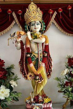 कृं कृष्णाय नमः #LordKrishna #Krishna #BhagwanKrishna #RadheKrishna #RadheMaa #ShriRadheMaa