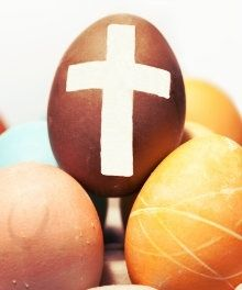 Share the Real Meaning of Easter with Children and Grandchildren , Parenting Kids, Christian Parents