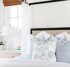 """Interior Design Ideas - """"Coastal Bedroom"""""""