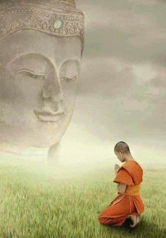 """A generous heart, kind speech, & a life of service & compassion are the things which renew humanity.""    ~ Gautama Buddha   <3 lis"
