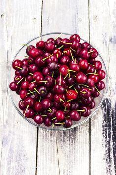 Benefits of Tart Cherry Extract