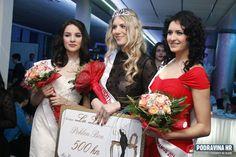 Dobili smo Miss Koprivničko-križevačke županije - Marinelu Miklečić